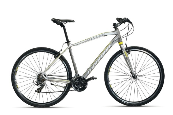 Bicicletta ibrida Montana X-Cross 945
