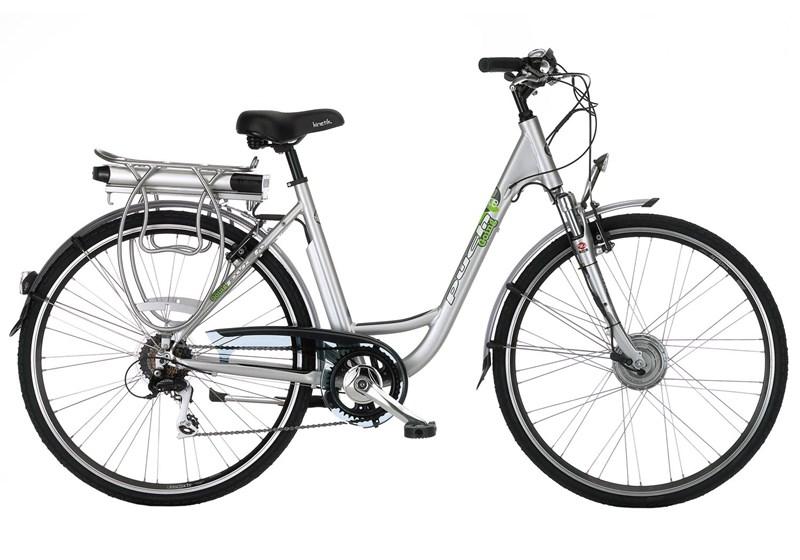 E-Bike Puch Bianchi