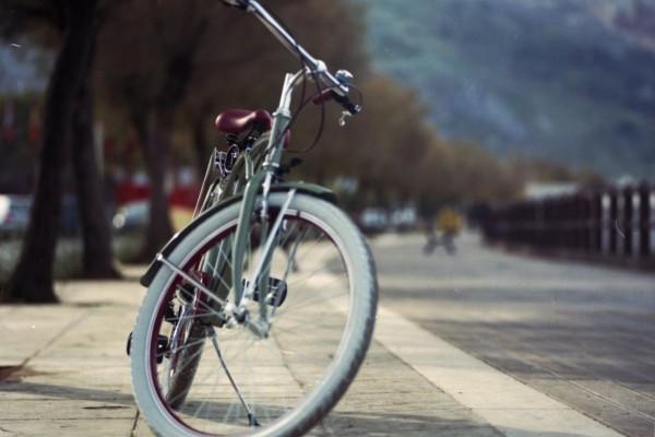 bici cruiser