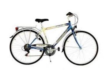 bici mare 2